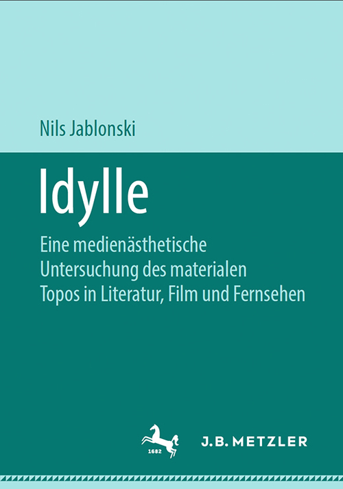 Cover Idylle